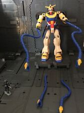 Bandai Mobile Suit Gundam Mummy Gundam Action Figure msia with snake lot