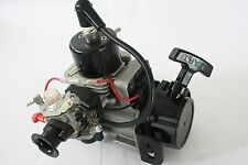 2-Stroke 26cc RC Marine Gas Engine for Racing Boat ZENOAH G260 PUM CompatibleX11