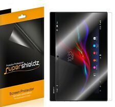 3X Supershieldz (Matte) Anti-Glare Screen Protector For Sony Xperia Tablet Z2