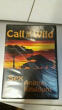 CALL OF THE WILD : SEX IN THE ANIMAL KINGDOM  OOP BRAND NEW SHIPS FAST!