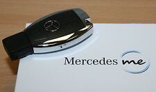 original Mercedes Benz me USB Stick 2.0 8 GB in Auto Schlüssel optik schwarz NEU