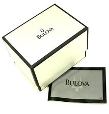 Bulova Women's Marine Star Diamond Watch 98R118