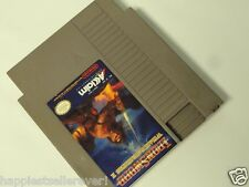 IronSword Wizards & Warriors 2 II Nintendo Game for the NES Video Game System