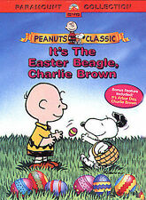 It's The Easter Beagle, Charlie Brown by Todd Barbee, Melanie Kohn, Stephen She