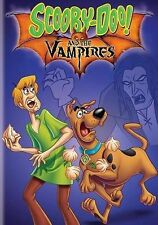 Scooby-Doo! and the Vampires (DVD, 2014)