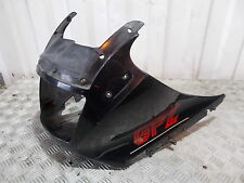 KAWASAKI GPZ1000 RX GPZ 1000 RX TOP FAIRING (GOOD FOR REPAIR) YEAR 1996 1998