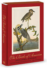 The birds of America: the Bien chromolithographic edition.