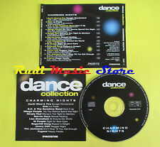 CD DANCE COLLECTION CHARMING NIGHTS compilation 2002 CHIC SIMPLY RED FUGEES(C6*)
