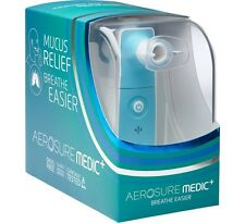 BEST PRICE! AEROSURE MEDIC DRUG FREE RESPIRATORY DEVICE AUSTRALIAN PHARMACY