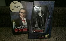 Bela Lugosi Dracula Flatt World AF  CARD ONLY/BOX ONLY