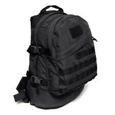 London Bridge Trading LBT-1476A Three Day Assault Pack Black CRYE  LBX