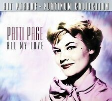 All of My Love 2007 by Page, Pattie