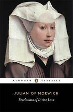 The Revelations of Divine Love, Julian of Norwich