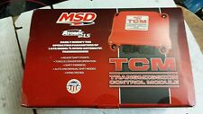 2760 MSD ATOMIC TRANSMSIION CONTROLLER WITH HARNESS 2773 AOD 4R70W 92-97