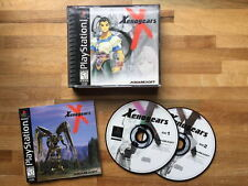 Xenogears-complet ntsc us version