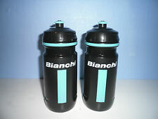 BIANCHI 2016 REPARTO CORSE BLACK  BOTTLE  by ELITE x 2