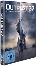 Outpost 37 - Die Letzte Hoffnung der Menschheit - Dvd
