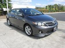 Toyota : Other 4 Door Sedan