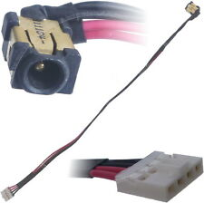 Asus Eee Slate EP121-1A005M Tablet PC PAD  Power DC Jack Socket with Cable