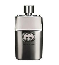 Gucci Guilty Pour Homme Men 3.0 3 OZ 90 ML Eau De Toilette Spray Tst Bottle