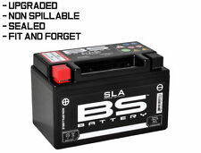 KYMCO 125 Agility City 2011  Upgrade Sealed Maintenance Free Battery YTX5L-BS