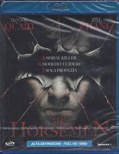 Blu-ray **THE HORSEMEN** con Dennis Quaid nuovo sigillato 2009
