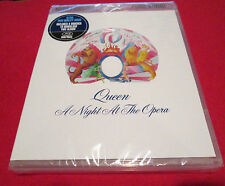 QUEEN - A NIGHT AT THE OPERA - BLU RAY AUDIO - CD 602537327713