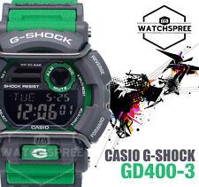 Casio G-Shock Classic Series GD400-3D