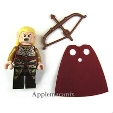 NEW LEGO Lord of the Rings LOTR 9474 Helm's Deep HALDIR ELF Minifigure Figure