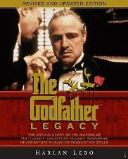 The Godfather Legacy: The Untold Story of the Making of the Classic Godfather Tr