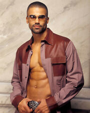 SHEMAR MOORE SEXY CRIMINAL MINDS 8X10