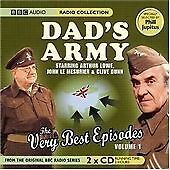 Soundtrack - Dad's Army (The Very Best Episodes, Vol. 1/Original , 2006)