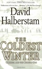 The Coldest Winter: America and the Korean War by David Halberstam, (Paperback),