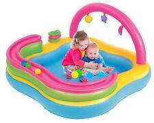 2 in 1 Bällebad / Pool von Bestway Spielcenter Planschbecken Wasserspielzeug toy