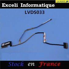 LCD LED LVDS VIDEO SCREEN CABLE NAPPE DISPLAY DC02001OK00