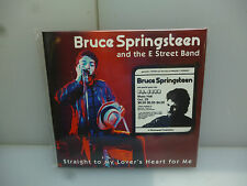 BRUCE SPRINGSTEEN-STRAIGHT TO MY LOVER'S...BOSTON 1974-2CD DIGIPACK-NEW.SEALED.