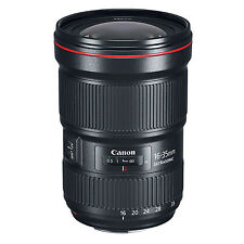 Canon EF 16-35mm f/2.8L III USM Lens *NEW* *IN STOCK* *CANON USA WARRANTY*