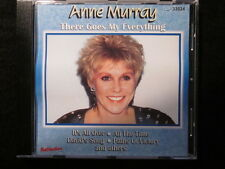 Anne Murray - There Goes My Everything (CD) NEU&OVP!