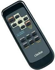 CLARION RCB-130 REMOTE CONTROL ORIGINAL GENUINE