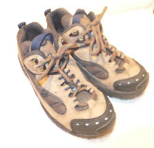 Men's TIMBERLAND Mountain Athletics Hiking, Trail Shoes, Tan Suede - 7.5M