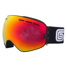 Grayne Canyon Blackout Goggle w/Pyro Anti-Fog Lens and Bonus Night Lens!