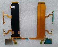 Lautstärke Volume Schalter Power Button Flex Micro Sony für Xperia Z Ultra XL39h