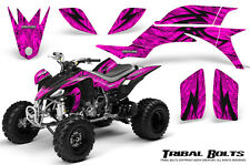 YAMAHA YFZ 450 03-13 ATV GRAPHICS KIT DECALS STICKERS CREATORX TBP