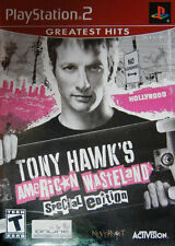 Tony Hawk's American Wasteland Special Edition