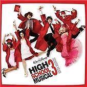 High School Musical 3: Senior Year [Original Soundtrack] CD 2010