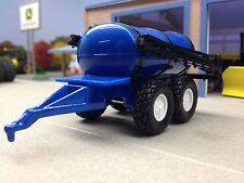 1/64 ERTL NEW HOLLAND TOW SPRAYER