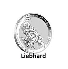 1$ Silber / Silver Australien Keilschwanzadler / Wedge Tailed Eagle 2017 1 OZ