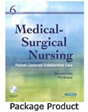 Medical-Surgical Nursing by Donna D Ignatavicius