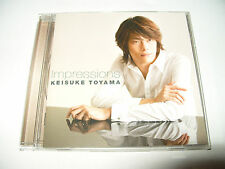 Keisuke Toyama Impressions SACD cd Made In Japan 11 tracks 2008 ex condition