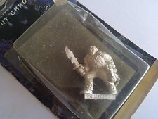 WARZONE-MUTANT CHRONICLES-DARK LEGION-BILLY/HERETIC-METAL FIGURE-TARGET GAMES